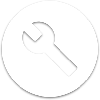 wrench need help icon